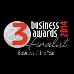 E3 business awards - KQF