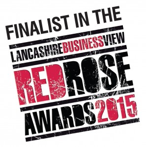 Red Rose Awards Finalist