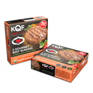 KQF GOurmet South African