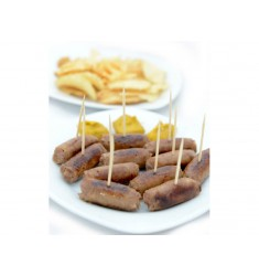 Beef Cocktail Sausage - Pack of 30