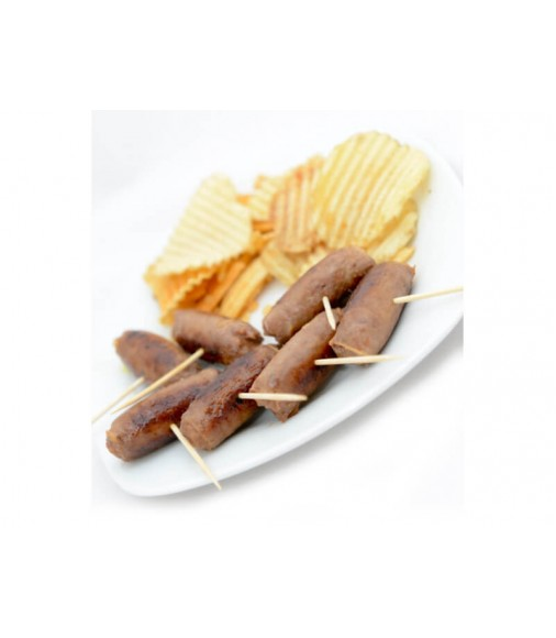 Lamb Cocktail Sausage - Pack of 30