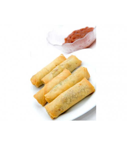 Vegetable Rolls - Pack of 20