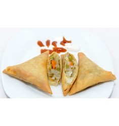 Vegetable Samosas - Pack of 20
